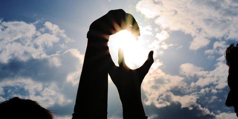 Das vergessene Erbe – unsere Schöpferkraft